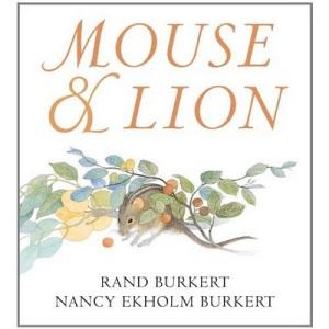 Mouse & Lion